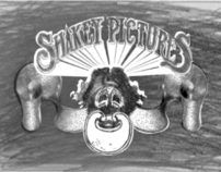 Shakey Pictures