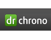 Dr Chrono iPad Redesign Proposal