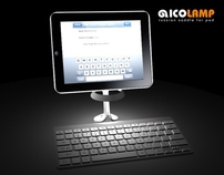 AICOLAMP for ipad