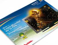 Sony Catalog
