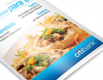 Citibank Magazine