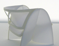 Dyneema Chair