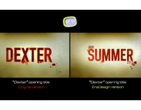 Dexter VS Eradesign Summer
