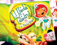 The fairy tale Caladryl / Johnson & Johnson