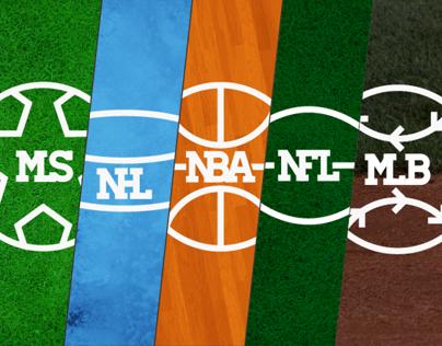 American Sport League Brands United