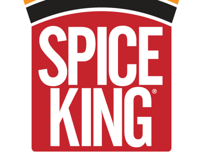 Spice King Restaurant Ad