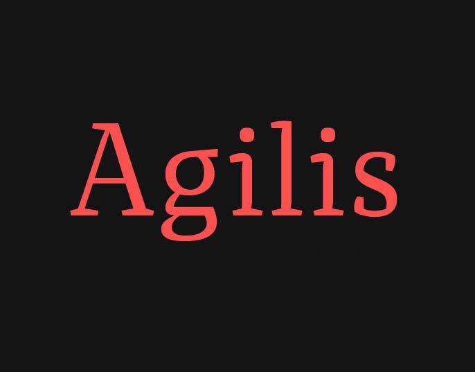 Agilis