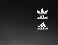 Adidas - 3 Stripes Are Coming
