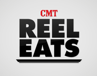 CMT Reel Eats Boards