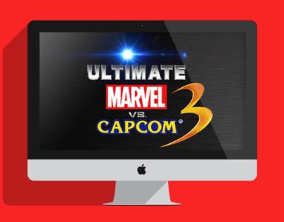 MARVEL VS CAPCOM 3™