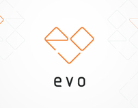 Esphi EVO / Corporate identity