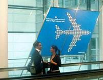 Icon Design | Boeing Ads
