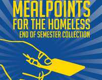 Meal Points for the Homeless