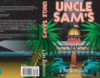 Uncle Sams -  Book Cover