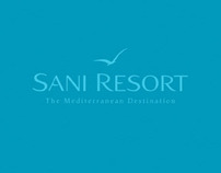 Sani Resort booklet