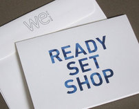 WEST ELM - PRINT COLLATERAL