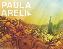 Paula Areli Album Cover
