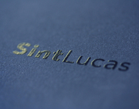 ANNUAL REPORT SINT LUCAS