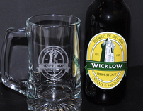 Wicklow Irish Stout