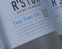 RStor Packaging