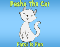 Pasha The Cat