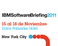 IBM Software Birefing NY 2011 Video