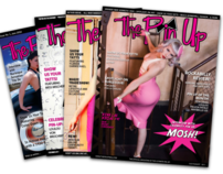 The Pin Up Magazine