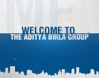 Aditya Birla Group (AV Screens)