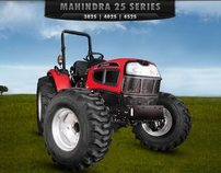 Digital Owners Manual (Mahindra Tractors)