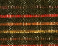 Weavers Guild of Aberdeen- Winning Collection
