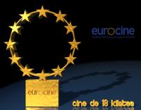 Eurocine - Cine de 18 kilates