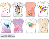 KIDS T-SHIRTS GRAPHICS