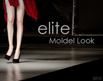 Elite Model Look - Fashion Show