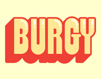 GRN Burgy [Free Download]