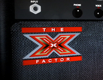 COUNTDOWN THE X FACTOR
