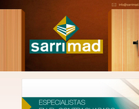 Sarrimad