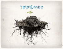 Jewdyssee — Band Design