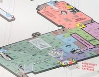 Map | Minneapolis Institute of Arts