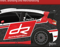 DecoRacing Design Liveries 2009-2011