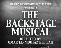 The Backstage Musical