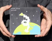 Misc. CD Album Design