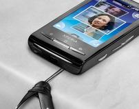 Sony Ericcson XPERIA X10mini