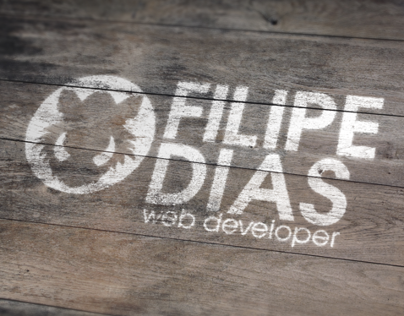 Filipe Dias Web Developer