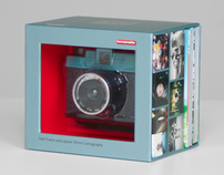 Camera Packaging: Diana Mini