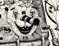 Personal Drawings