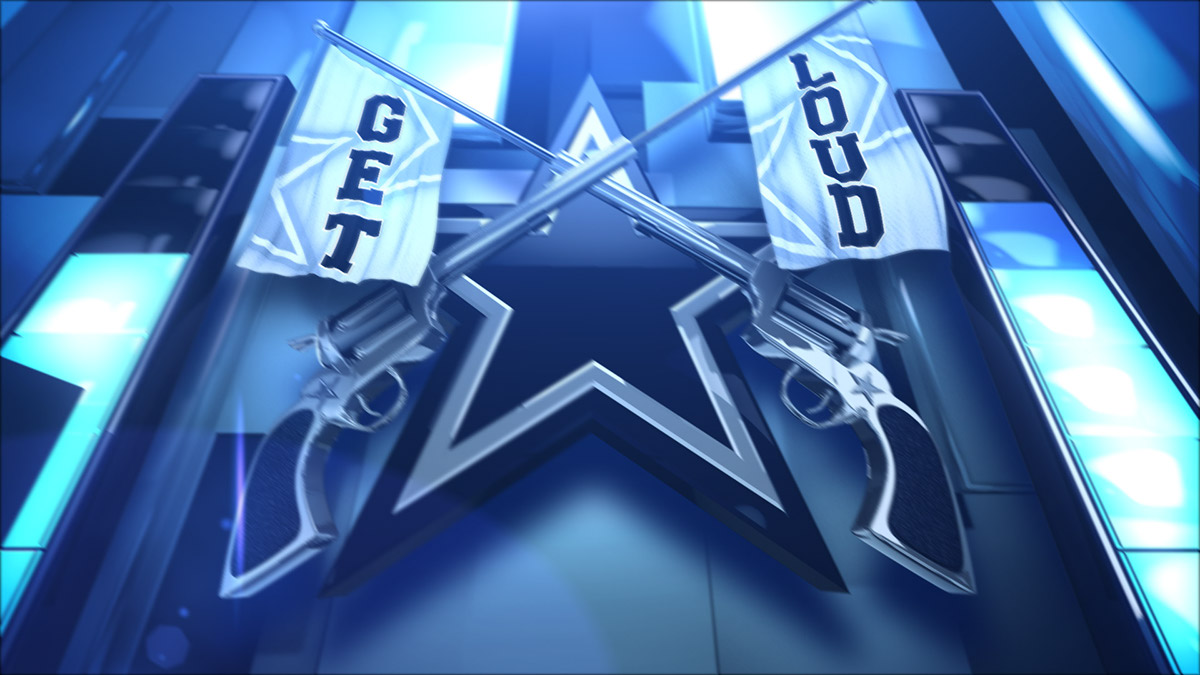 Dallas Cowboys: Pitch Ideas