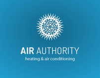 Air Authority Logo
