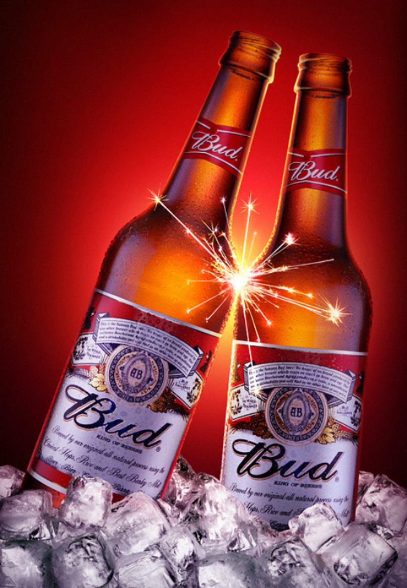 Grab Some Buds
