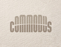 Commodus logo
