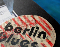 Berlin blues (travel artbook)